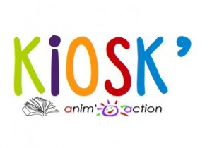 logo kiosk'