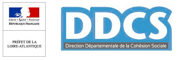 DDCS Préfecture Loire-Atlantique