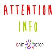 attention info