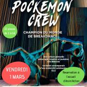 pokemon crew