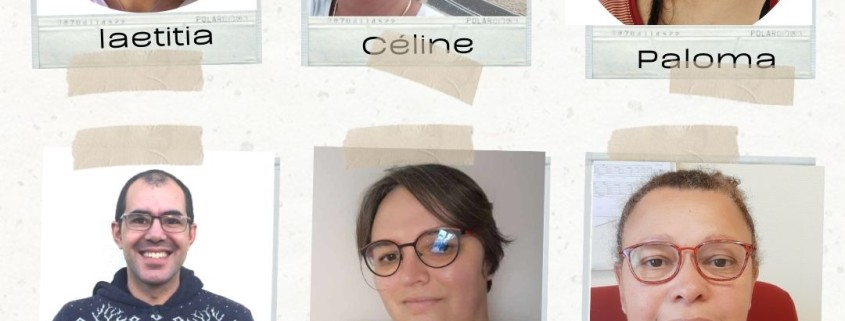 Polaroid Frames Moodboard Instagram Post